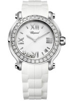 Chopard Happy Sport Round Medium 278475-3018