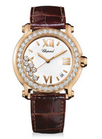 Chopard Happy Sport Round Medium 277473-5001