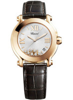 Chopard Happy Sport Round Medium 277471-5013
