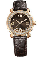 Chopard Happy Sport Round Medium 277473-5008