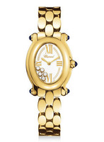 Chopard Happy Sport Oval 277466-0002