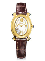 Chopard Happy Sport Oval 277465-0005