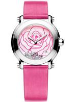 Chopard Happy Sport La Vie en Rose 278475-3029