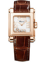 Chopard Happy Sport Square Mini 275349-5001