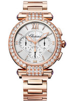 Chopard Imperiale Chronograph RG 384211-5004