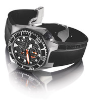 Girard-Perregaux Hawk 1,000 Steel Men's Watch 49960-19-631-FK6A