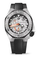 Girard-Perregaux Hawk 1,000 Steel Men's Watch 49960-11-131-FK6A