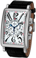 Franck Muller Long Island Chronograph 1200 CC AT