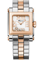 Chopard Happy Sport Square Mini 278516-6002