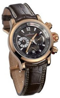 Jaeger LeCoultre Master Compressor Chronograph Watch 1752440