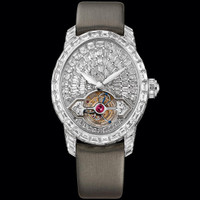 Girard Perregaux Cat's Eye Tourbillon #99498B53P7B1-KK7A