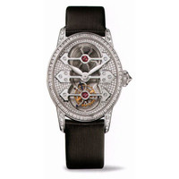 Girard Perregaux Cat's Eye Tourbillon #99495D53B000-JK6A