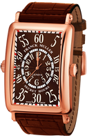 Franck Muller Secret Hours Long Island 1300 SE H2