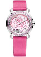 Chopard Happy Sport La Vie en Rose 278475-3030