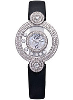 Chopard Happy Diamonds Medium 209341-1001