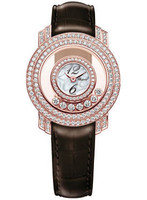 Chopard Happy Diamonds Medium 209245-5001