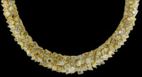 55.19 Carat Fancy Diamond Necklace SEN9999