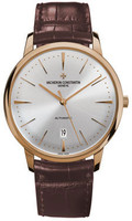 Vacheron Constantin Patrimony Contemporaine With Date 85180/000R-9248
