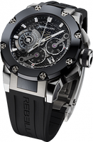 Rebellion Predator Chrono Sectorial Second Steel Ceramic Chrono Sectorial Second Steel Ceramic