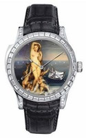 Jaeger LeCoultre Master Minute Repeater Venus Watch 1646425