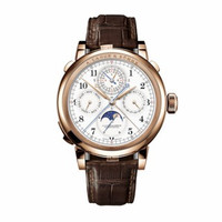 A. Lange & Sohne Grand Complication Pink Gold 912.032