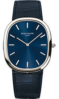 Patek Philippe Golden Ellipse 5738P-001