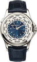 Patek Philippe Complicated Watches WorldTime 5130P-001