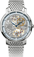 Patek Philippe Complicated Watches Skeleton 5180/1G-001