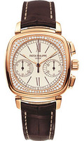 Patek Philippe Complicated Watches Ladies First Chronograph 7071R-001