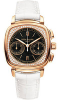 Patek Philippe Complicated Watches Ladies First Chronograph 7071R-010
