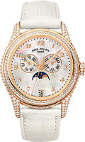 Patek Philippe Complicated Watches Ladies Annual Calendar 4937R-001