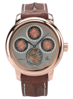 Jacob & Co Rainbow Tourbillon R5RG
