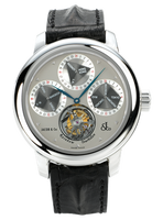 Jacob & Co Rainbow Tourbillon R2WG