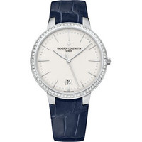 Vacheron Constantin Patrimony Contemporaine Automatic Lady Diamonds WG 	85515