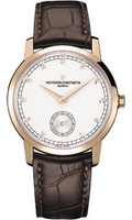 Vacheron Constantin Patrimony Traditionnelle Manual Winding Small Second 82172/000R-9604