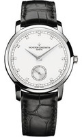 Vacheron Constantin Patrimony Traditionnelle Manual Winding Small Second 82172/000G-9605