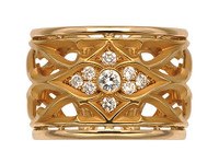 Magerit Vitral Collection Ring SO1422.1