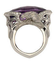 Magerit Vitral Collection Ring SO1403.16AB