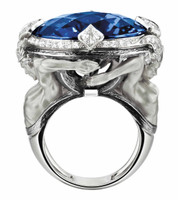 Magerit Versalles Couple Collection Ring SO1717.2