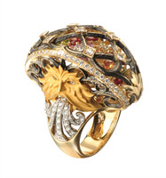 Magerit Versailles Big Fountain Collection Ring SO1702.1