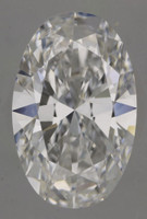 1.2 Carat D/VVS2 GIA Certified Oval Diamond