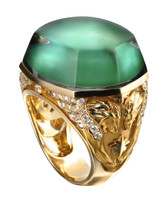 Magerit Babylon Collection Ring SO1631.3