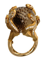 Magerit Mythology Ring SO1491.14F8S