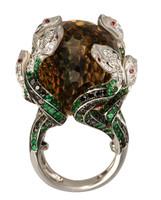 Magerit Mythology Ring SO1459.11N28WB