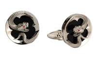 Magerit Mythology Cufflinks GE1521.14F8XB