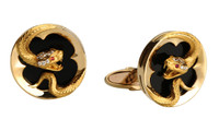 Magerit Mythology Cufflinks GE1521.14F8X