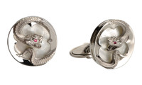 Magerit Mythology Cufflinks GE1521.14F8NB