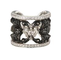 Magerit Scorpion Banda Collection Ring SO1781.2