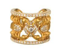Magerit Scorpion Banda Collection Ring SO1781.1