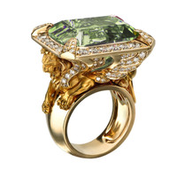 Magerit Lion Wings Collection Ring SO1679.7